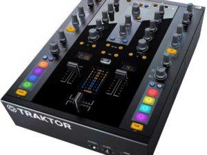 Native instruments B-STOCK TRAKTOR TRAKTOR KONTROL Z2