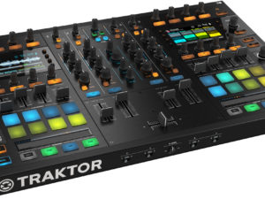 Native instruments B-STOCK TRAKTOR KONTROL S8