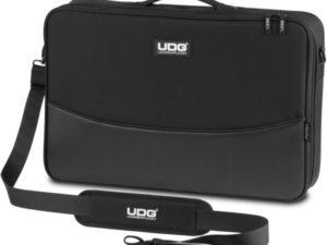 Udg U7101BL - URBANITE MIDI CONTROLLER SLEEVE MEDIUM BLACK