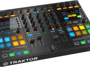 B-STOCK TRAKTOR KONTROL S5