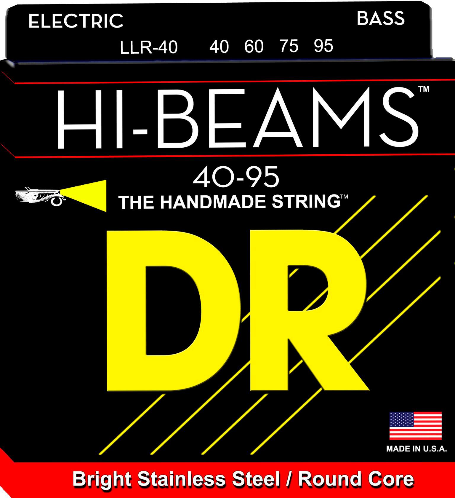 Dr LLR-40 HI-BEAM
