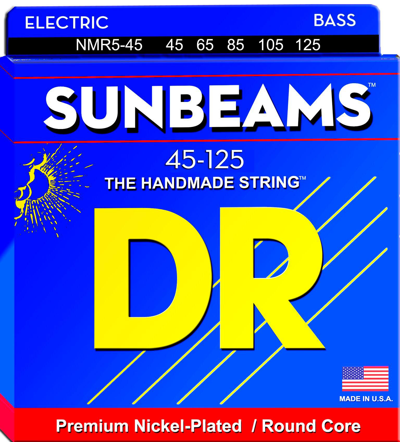 Dr NMR5-45 SUNBEAM
