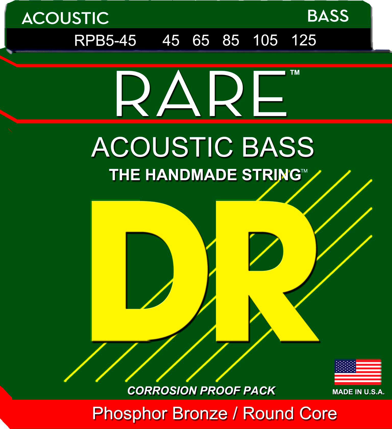 Dr RPB5-45 RARE
