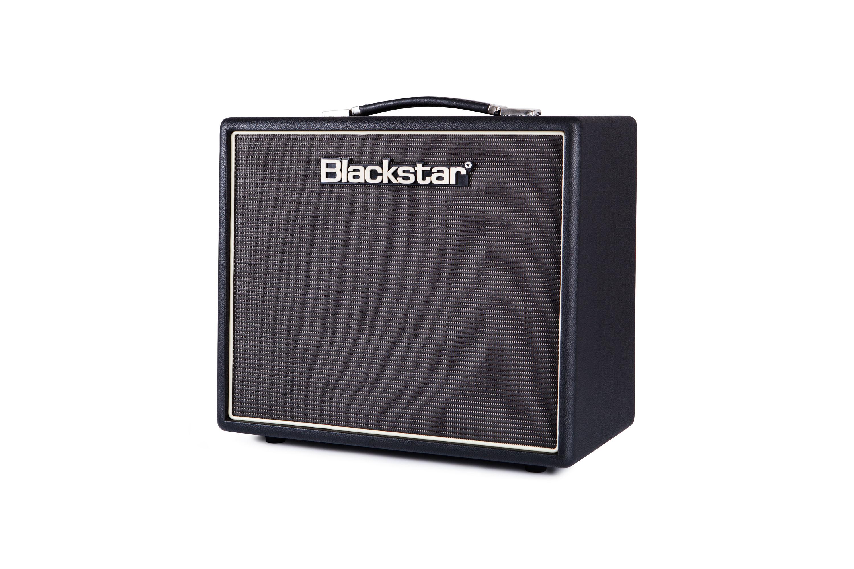 Blackstar STUDIO 10 EL34 BLACK/GREEN