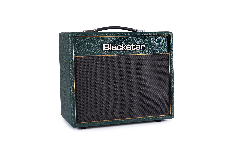 Blackstar STUDIO 10 KT88 EMERALD BRONCO LTD