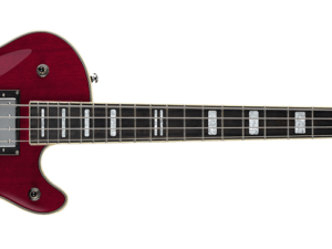 Hagstrom SWEDE BASS WCT