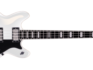 Hagstrom VIKING BASS WHT